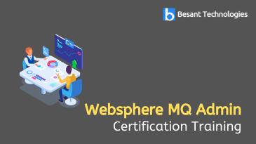 Websphere MQ Admin Training in Chennai