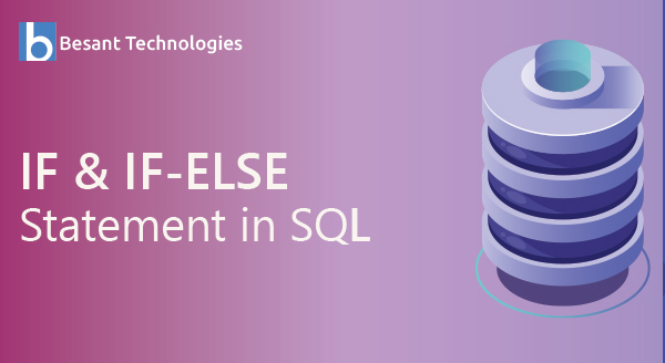 If statement in SQL