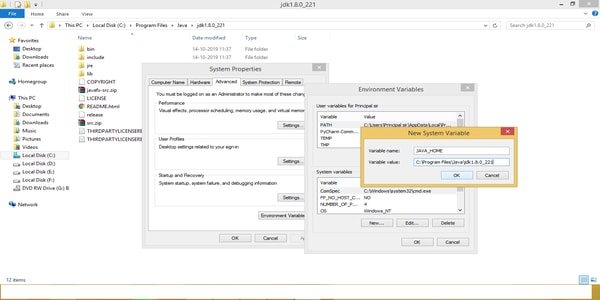 Check and Install Suitable Java version on your system