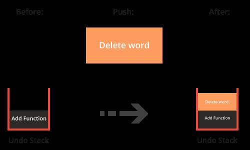 Delete a Word