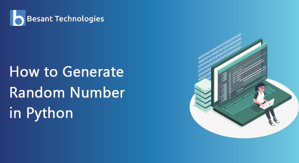 How to Generate Random Number in Python