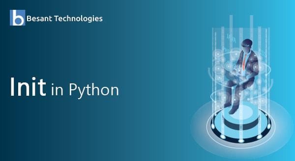 Init in Python
