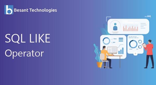 LIKE Operator in SQL