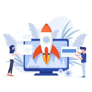 Optimize a website