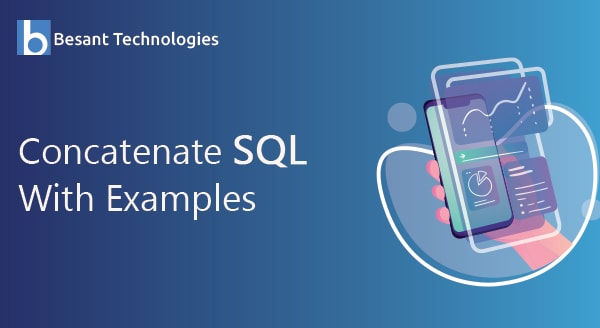 SQL Concatenate Function