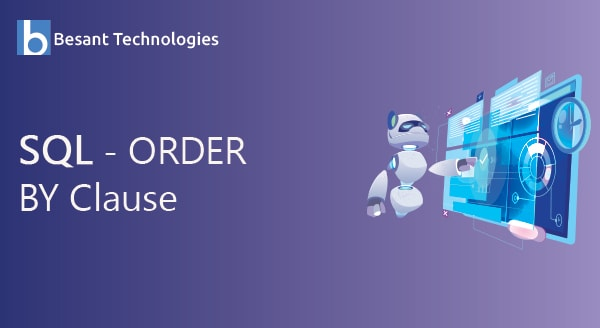 SQL ORDER BY Clause