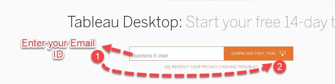 Tableau Desktop Step-3