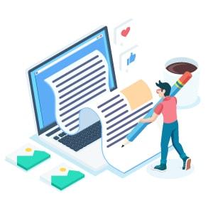 Write effective seo friendly content