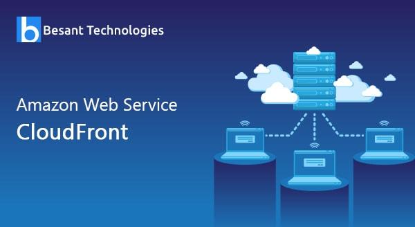 Amazon Web Services - CloudFront
