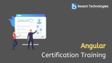 Angular Certification Training Course in Chandigarh