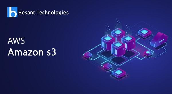 AWS - Amazon S3