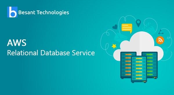 AWS Relational Database Service
