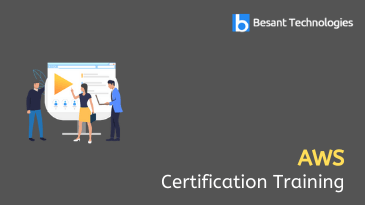 AWS Certification Training Course in Indore