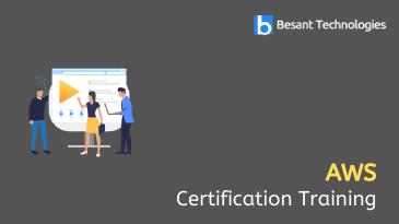 AWS Certification Training in Kolkata