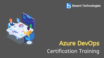 Azure Devops Online Training Course