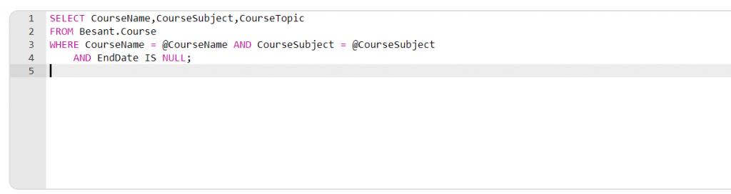 Convert T-SQL Statement