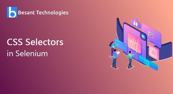 CSS Selector in Selenium WebDriver