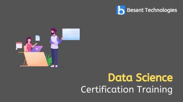 Data Science Training in Visakhapatnam