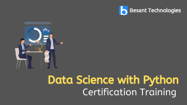 Data Science with Python Course in India