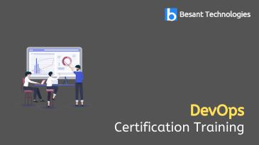 DevOps Certification Training Course in Noida