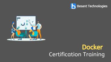 Docker Certification Training Course