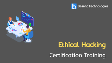 CEH Ethical Hacking Certification Course in Kolkata