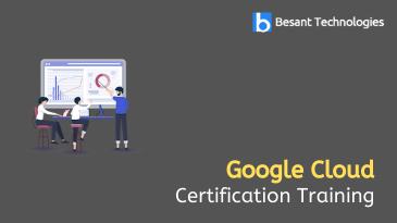 Google Cloud Platform Training in Hyderabad