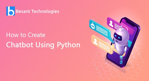 How to Create Chatbot using Python