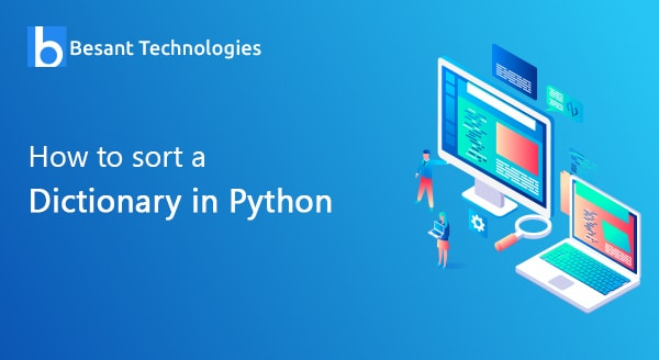 How to Sort Python Dictionaries by Key or Value