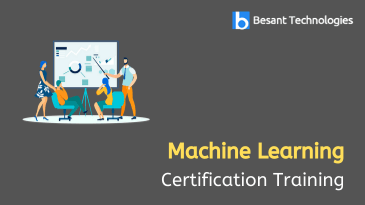 Machine Learning Certification Training Course in Ahmedabad