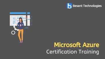 Microsoft Azure Certification Training Course in Kolkata