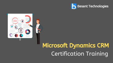 Microsoft Dynamics CRM Certification Training Course