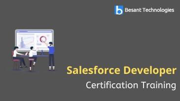 Salesforce Developer Training in Noida