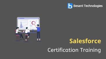 Salesforce Training in Coimbatore