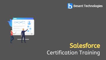 Salesforce Training in Kolkata