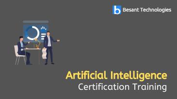Artificial Intelligence Certification Training in Jayanagar