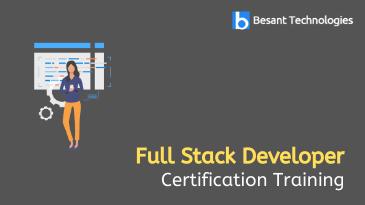 Full Stack Training in Rajajinagar