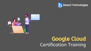 Google Cloud Platform Training Course in Rajajinagar