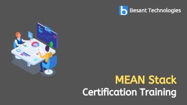 MEAN Stack Certification Training in Jayanagar