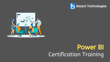 Power BI Certification Training in Jayanagar