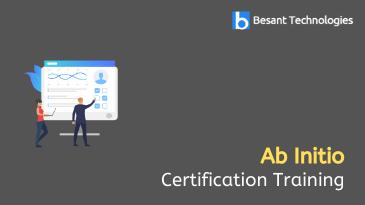Ab Initio Online Training