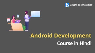 Android Development Course in Hindi
