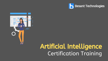 Artificial Intelligence Training in Rajajinagar