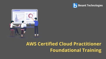 AWS Certified Cloud Practitioner Training