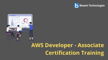 AWS Certified Developer Associate Training