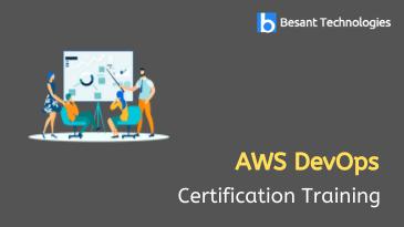 AWS Certified DevOps Training in Bangalore