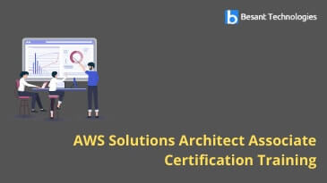 AWS Certified Solutions Architect Associate Training