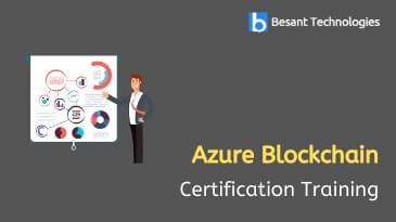 Azure Blockchain Training