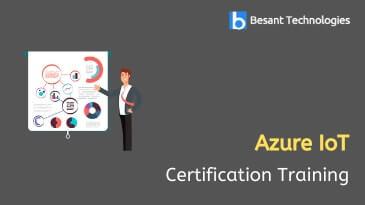 Azure IoT Certification Training