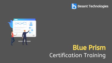 Blue Prism Training in Electronic City